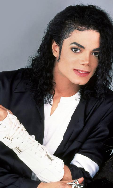 Michael Jackson Animated Wallpaper Michael Jackson Hd Live