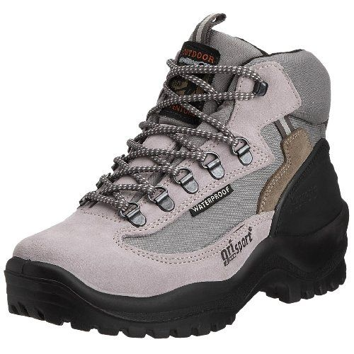 e14231edcba Grisport Women's Lady Wolf Hiking Boot: Amazon.co.uk: Shoes ...