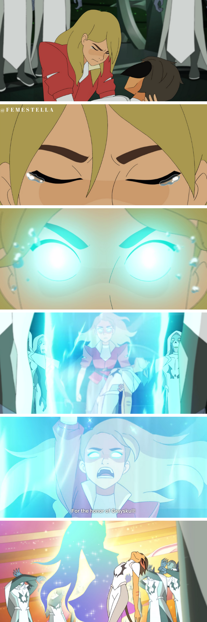 Photo of 'She-Ra' Season 5 Gave Us the Queer Moment We All Deserve