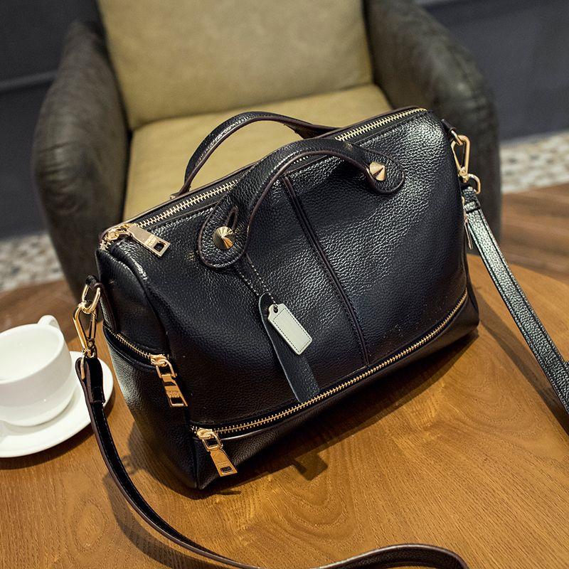 e74c8d3eb257 CHISPAULO Women Luxury Brand Bags Luxury Women s Shoulder Bags bolsos Famous  Brand Handbag Vintage Tassel Handbag Designer X39