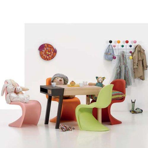 Vitra Panton Junior Chair | Panton chair, Toddler bedroom ideas ...