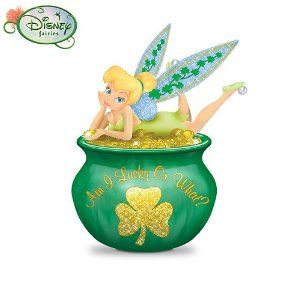 Irish TINK!!!! woohooo!!