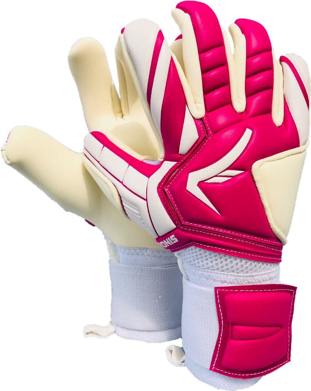 Goalkeeper Gloves Kronis Goalkeeper Gloves Football Accessories Soccer Gloves