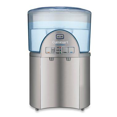 Cuisinart 2 Gallon Water Filter Countertop Dream Kitchen