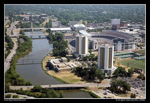 The Ohio State University Morr...