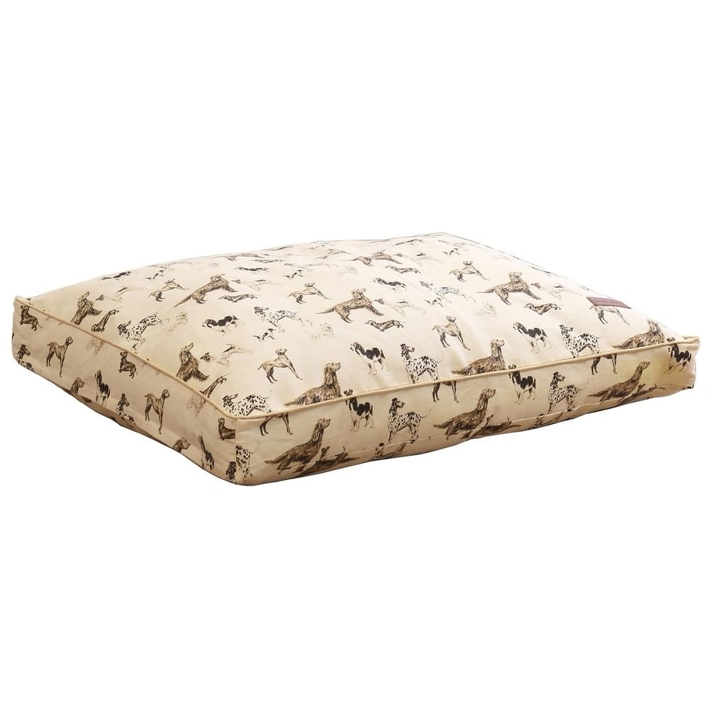 Pin On Pets Beds And Cushions