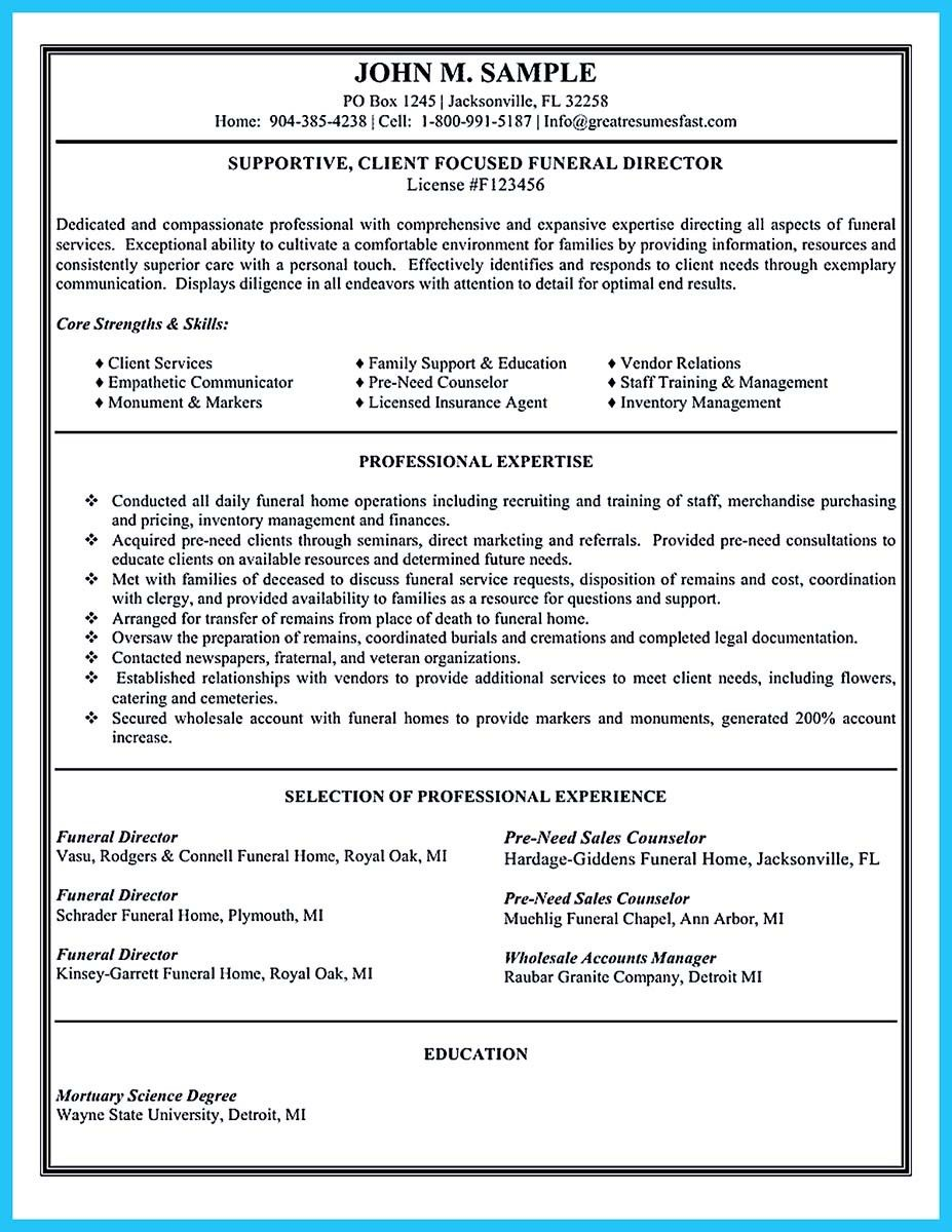 Pin on resume template | Resume format examples, Resume ...