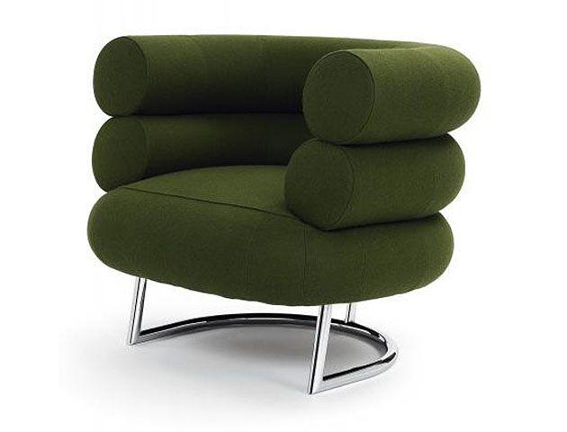 Art Deco Stoel : Bibendum stoel eileen gray classicon chairs 单椅