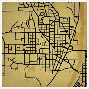 purdue campus map for ryan