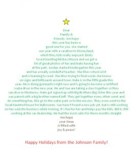 Make Your Own Free Personalized North Pole Santa Letters  North