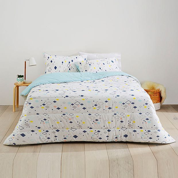 In The Woods Comforter Set - Single Bed | Bed comforter sets ... : single bed quilt sets - Adamdwight.com