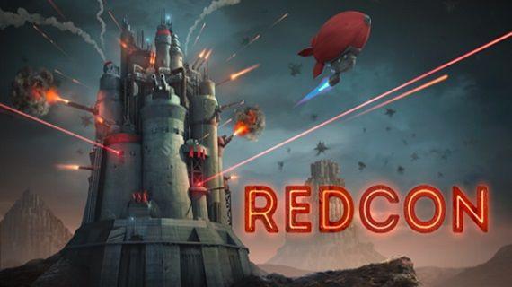 REDCON НА ПК   Андроид, Игры и Приложения