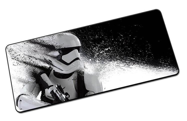 Tapis De Souris Xl Star Wars Laptop Mouse Mouse Pad New Star Wars