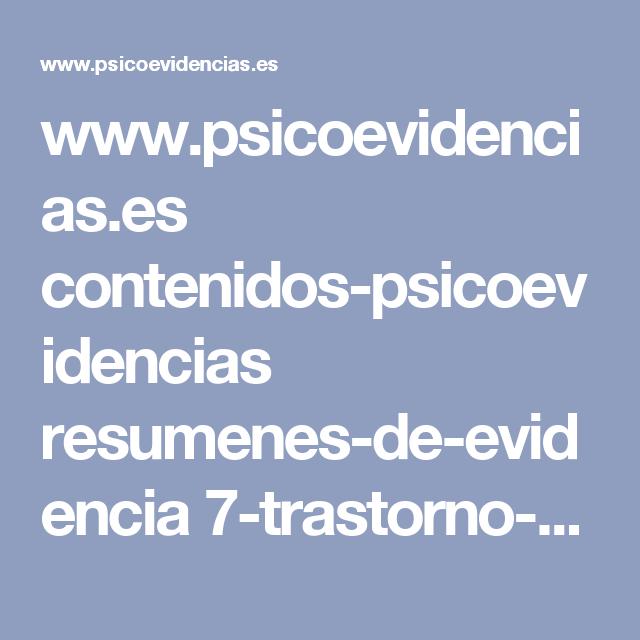 www.psicoevidencias.es contenidos-psicoevidencias resumenes-de-evidencia 7-trastorno-obsesivo-compulsivo file