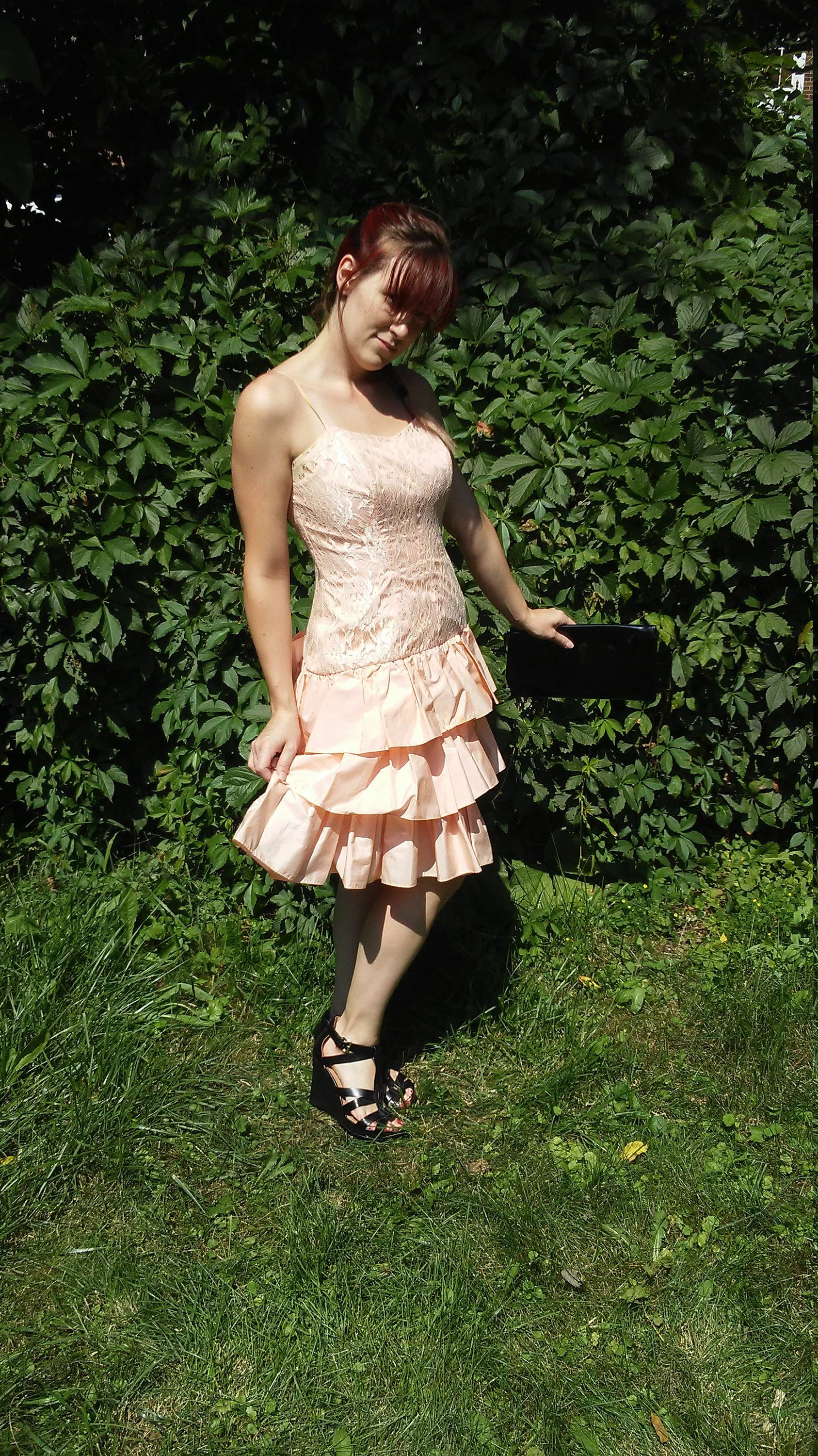 Pink s prom dress style pinterest prom dresses dresses and prom