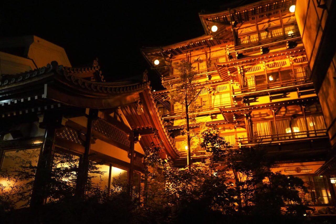 渋温泉 憧れの宿 金具屋 を120 満喫する1泊2日プランをご紹介 2020 温泉 長野 旅行 岩岳