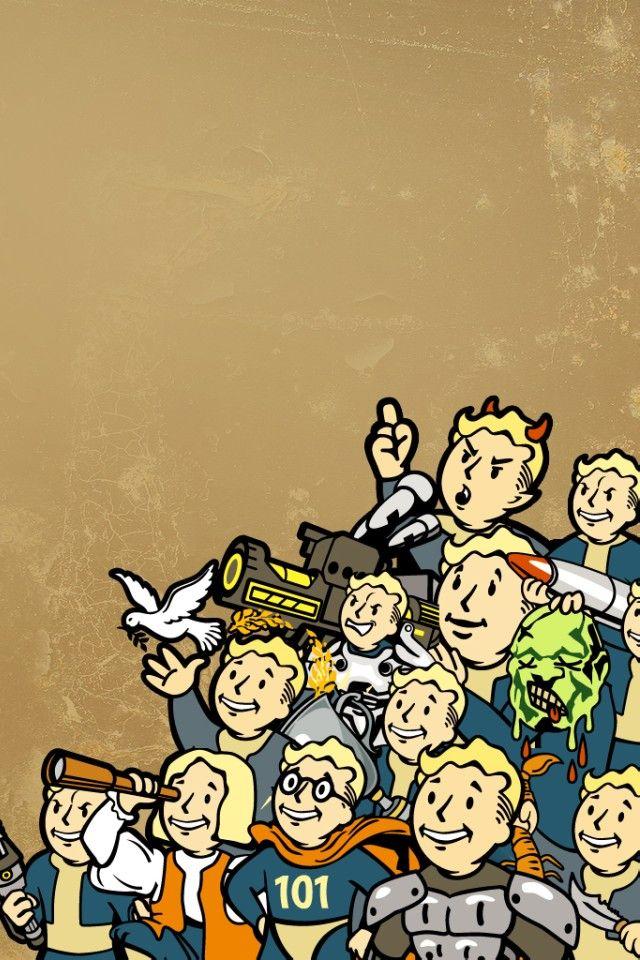 Fallout 4 Live Wallpaper In 2020 Fallout Wallpaper Boys Wallpaper Fall Out Boy Wallpaper