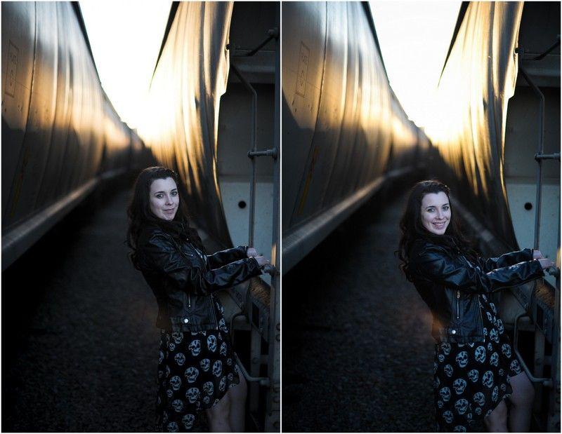 Rachel Leigh Photography: Emma: senior portraits :D {downtown pittsburg, tx senior portrait photographer}