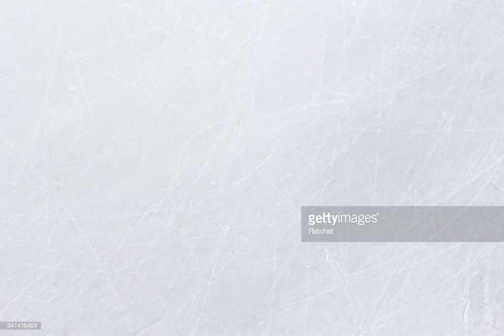 Ice Rink Floor Surface Background And Texture In Winter Time Ice Ice Rink Surface Texture