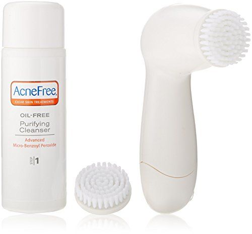 Acnefree Advanced Cleansing Duo 4 Ounce Find Out More Details