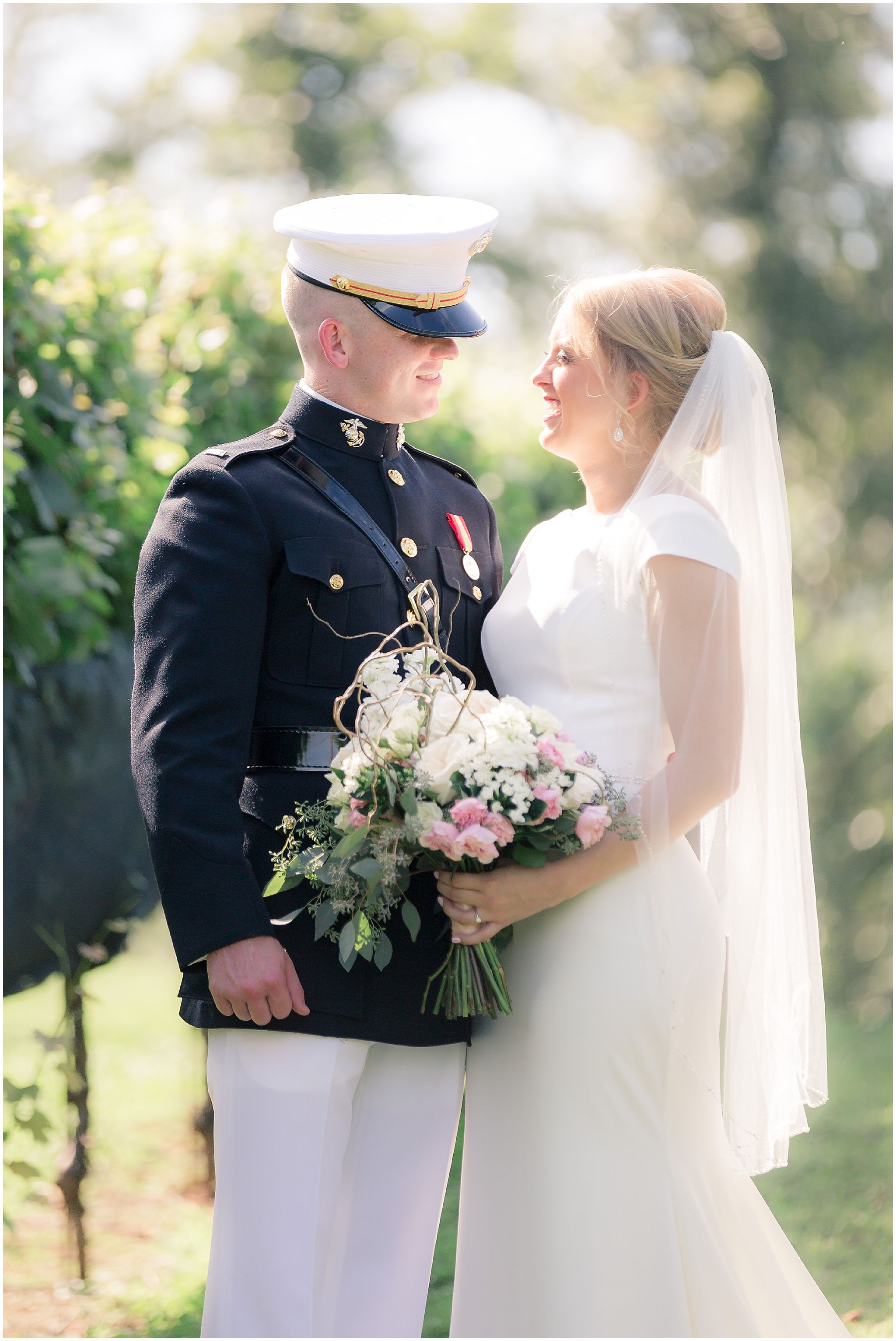 Yonah Mountain Vineyards Wedding Pictures (With images
