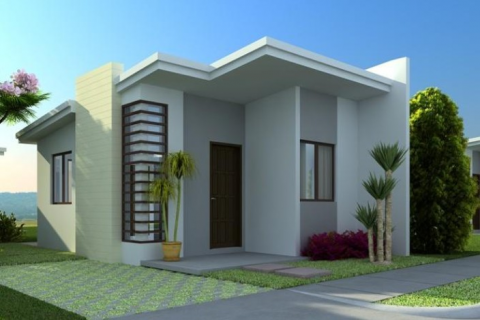 Collections Of Small Bungalow House Design Free Home Designs