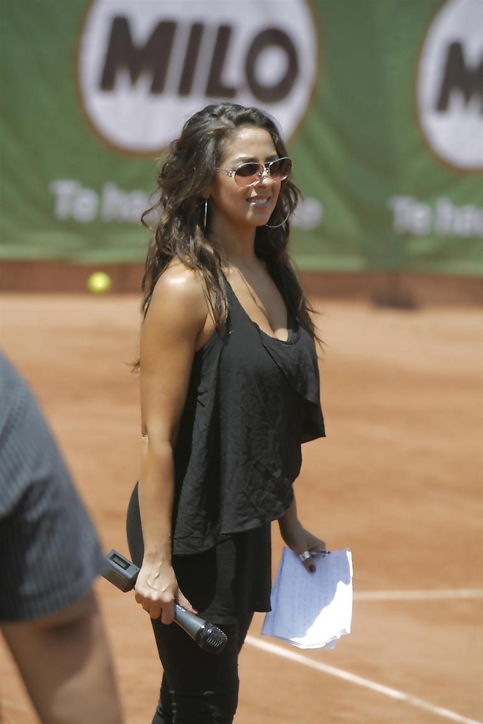 Carolina Oliva Nude Photos 78