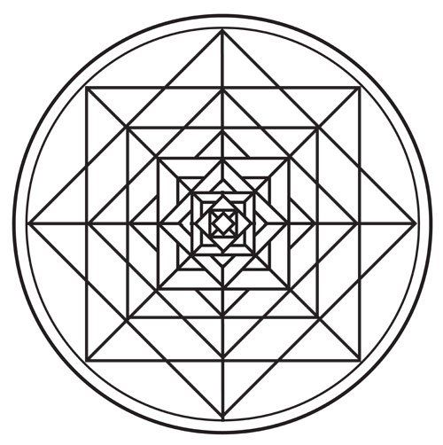free printable mandala coloring pages for all ages for movement activity