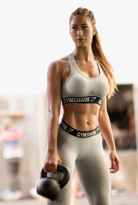 Femme Fitness Sexy 5