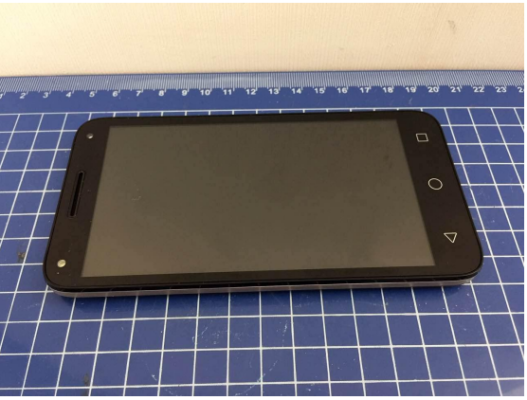 Alcatel 4047G Hits The FCC, Is This The Alcatel U5