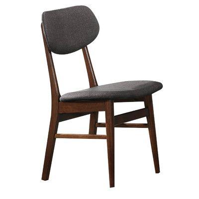 Woodbridge Side Chair