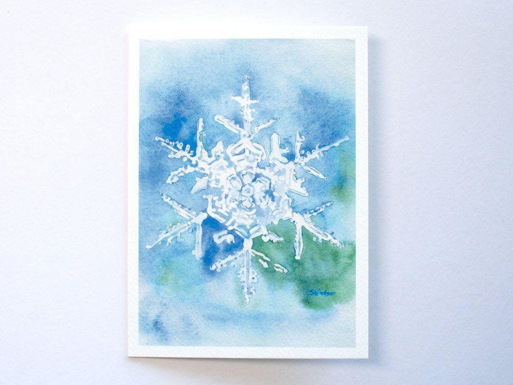 Новогодние открытки акварель видео, цветы