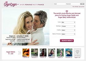 Wealthy online dating