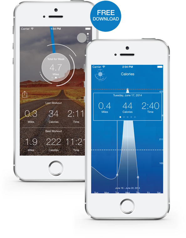 Nautilus® Fitness App Track your workouts, progress and