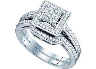 Bridal and Engagement | Wedding Rings | Diamond fashion ...