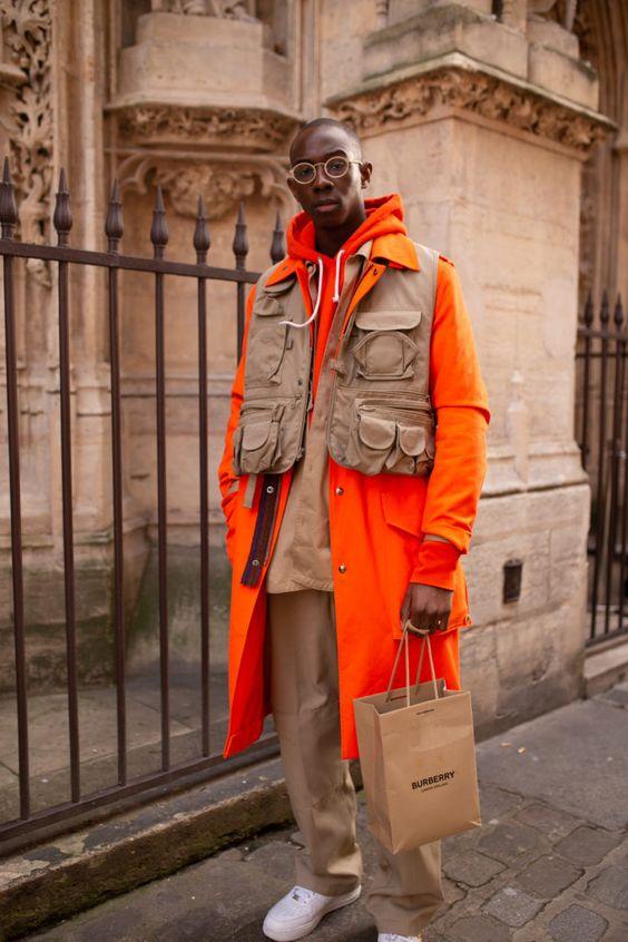 Photo of #TREND | Utility Vest (o colete utilitário) é a nova peça hype do Streetwear