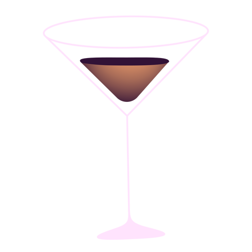 New Year Martini Glass Illustration Ad Affiliate Sponsored Martini Glass Illustration Year Martini Glass Martini Glass