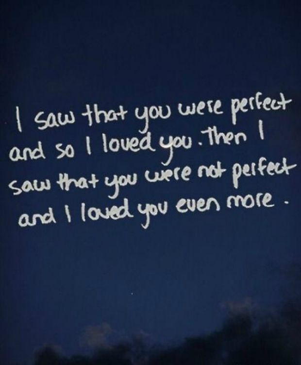 Good Quotes About Love Gorgeous 50 Love Quotes That Express Exactly What 'i Love You' Really Means