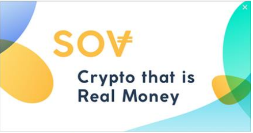 Cryptocurrency podcast sov marshall islands