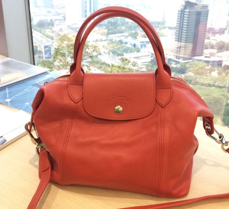Longchamp Bag 2017