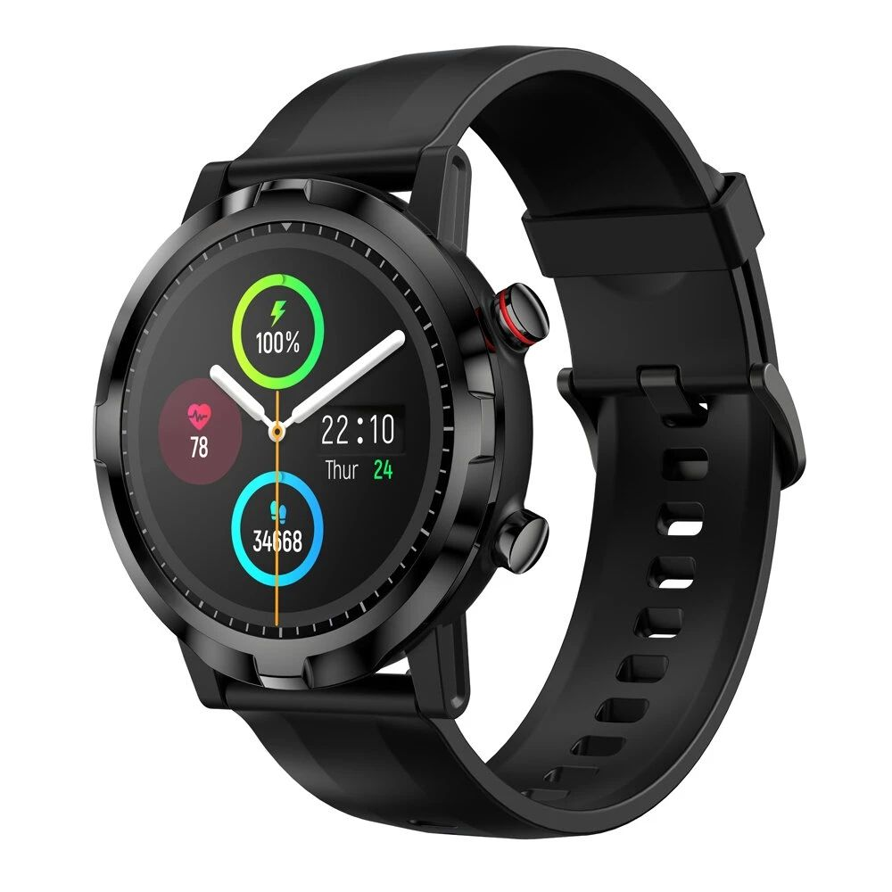 Haylou Rt Ls05s In 2021 Smart Watch Smart Watch Heart Rate Monitor Heart Rate Monitor