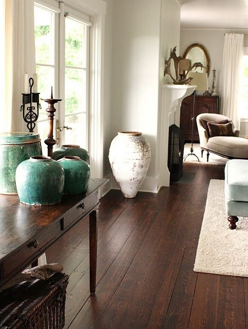 woonkamer inspiratie donkere vloer - Google zoeken | interieur ...