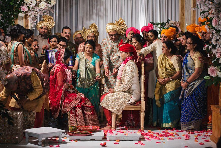 Studio Nine Photography South Asian Bride Magazine South Asian Bride Wedding Squad