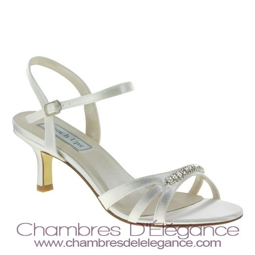 check out  Diane  on  chambresdelelegance.com  http://goo.gl/f09bFH Visit Our Site for all coupon codes    #Bridal, #BridalAttire, #BridalShoes, #Dyeable, #Formal, #FormalShoes, #HighHeels, #Prom, #PromAttire, #PromShoes, #Rhinestones, #Satin, #SatinShoes, #SweetSixteen, #Wedding, #WeddingAccessories, #WeddingAttire, #WeddingShoe