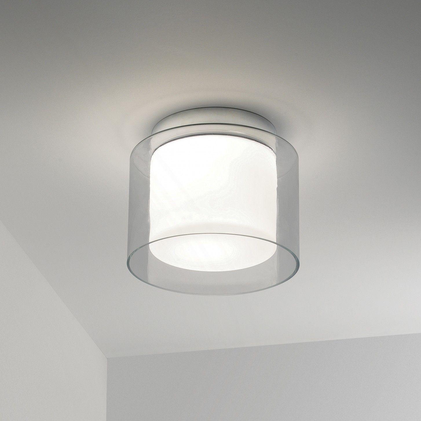 Arezzo Deckenleuchte Von Illumina Astro Bei Ikarus De Beleuchtung Decke Einbau Deckenleuchten Deckenlampe Flur