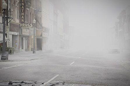The Real Silent Hill Town Centralia Centralia Pennsylvania