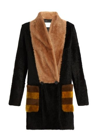 Como coat