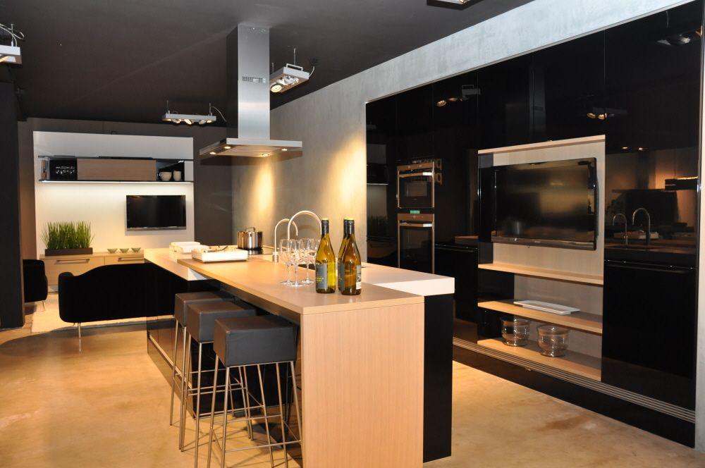 Design Keuken Groningen : Integration at poggenpohl groningen vison keuken design room