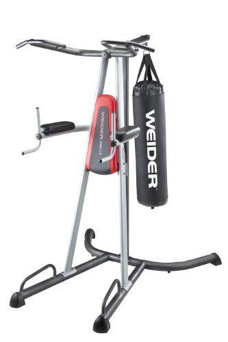 Weider 390 lt power tower home gym http www myhomegymequipment
