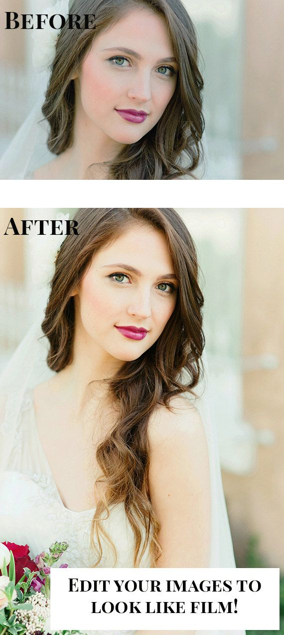 Retouch photos in Photoshop: instructions for beginners